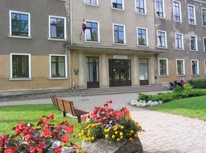 Jelgavas Spīdolas ģimnāzija