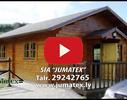 Jumatex, SIA video