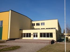 Kalnciema pagasta vidusskola