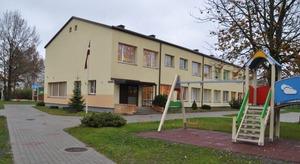 Kalnciema pirmsskolas izglītības iestāde Mārīte