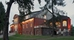 Piena muiža - Berghof, iškilmių namai