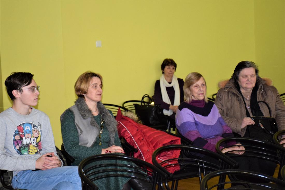 20.februārī Zantes kultūras namā notika iedzīvotāju tikšanās ar novada domes un iestāžu vadītājiem