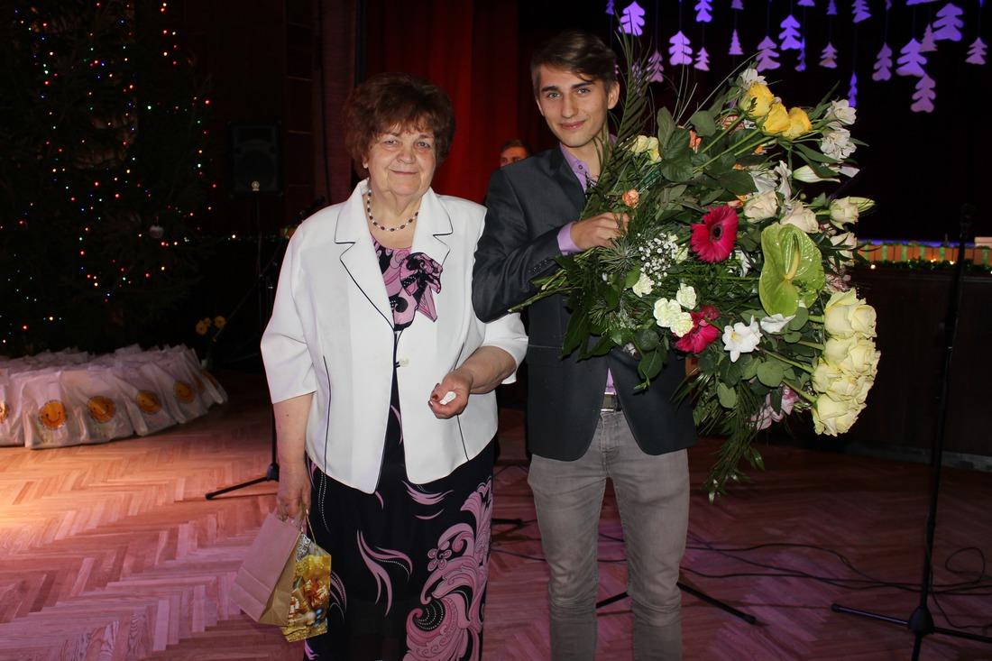 Latvijas Lepnums 2017- Liena Reinberga un Toms Brūveris