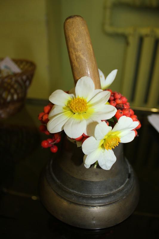 1.septembris - Zinību diena Kandavas novada izglītības iestādēs