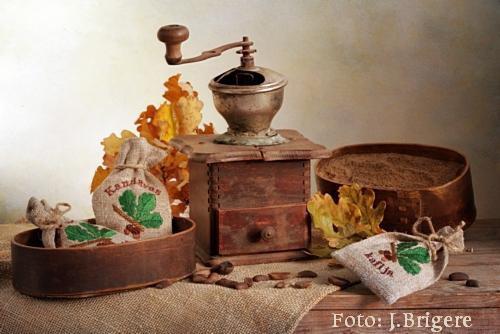 Astotie Kafijas un Tējas svētki  Kandavā