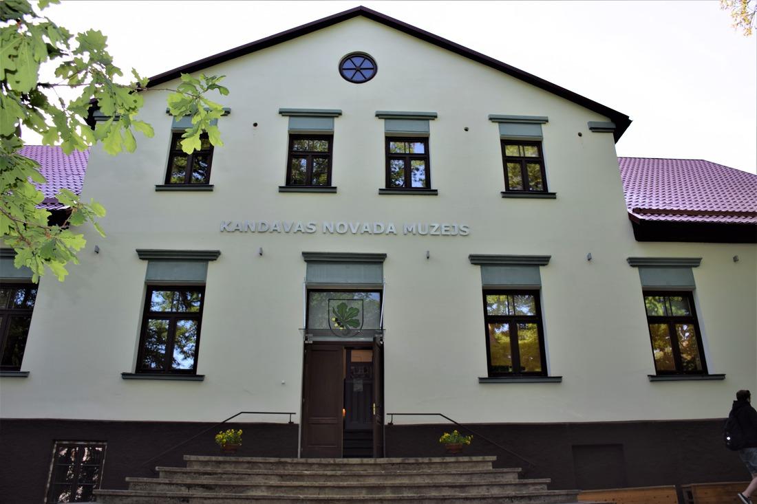 Novada muzejs 19.maija vakarā viesmīlīgi vēris durvis apmeklētājiem