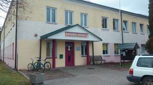 Kandavas novada sociālās palīdzības centrs