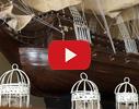 Kapteiņu osta, atpūtas komplekss video