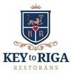 Key to Riga