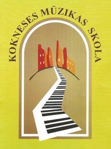 Kokneses mūzikas skola