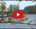 Kokneses tūrisma informācijas centrs video