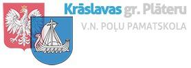 Krāslavas gr. Plāteru v.n. Poļu pamatskola