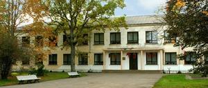 Krišjāņa Valdemāra Ainažu pamatskola