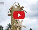 Kristus Karaļa kalns, kalns video