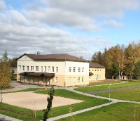 Lādezera pamatskola