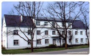 Lapmežciema pamatskola