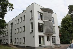 Latvijas Kristīgā akadēmija