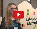 Latvijas Mazpulki, biedrība video