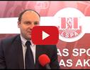 Latvijas Sporta pedagoģijas akadēmija video