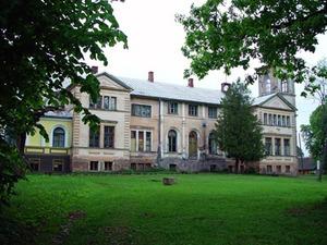 Lažas speciālā internātpamatskola