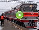 Latvijas dzelzceļš, AS video