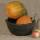Bļoda. Augstums 12, diametrs 23. Svars 1900.Keramikas bļoda