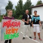 Foto Dagnija Gudriķe www.kandava.lv