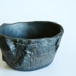 Puķu pods.Keramikas bļoda