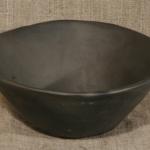 Bļodiņa. Augstums 7, diametrs 16. Svars 400.Keramikas bļoda