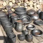#pottery #ceramic #woodfired #travel #workshop#art #keramika