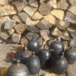 PODIŅI#pottery #ceramic #woodfired #travel #workshop#art #keramika