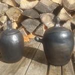 PODĪNI#pottery #ceramic #woodfired #travel #workshop#art #keramika