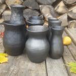 VĀZĪTES#pottery #ceramic #woodfired #travel #workshop#art #keramika
