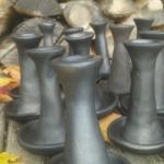 SVEČTURI#pottery #ceramic #woodfired #travel #workshop#art #keramika