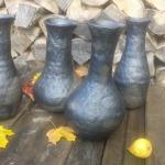 Vīna karafe#pottery #ceramic #woodfired #travel #workshop#art #keramika