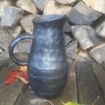 Sulas krūka#pottery #ceramic #woodfired #travel #workshop#art #keramika