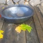 Bļoda#pottery #ceramic #woodfired #travel #workshop#art #keramika