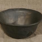 Bļodiņa. Augstums 9, diametrs 19. Svars 700.Keramikas bļoda