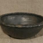 Bļoda. Augstums 10, diametrs 25. Svars 1500.Keramikas bļoda