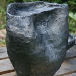 Keramikas vāze 2006