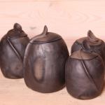 Podiņi #pottery #ceramic #woodfired #travel #workshop#art #keramika