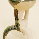 Glazētā keramika,  2009