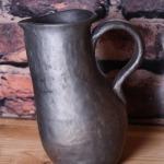 Svēpētā keramika, slāpētā keramika, melnā keramika, roku darbs, hand made, craftman, ceramica, food fired, Latvia, Kandavas keramikas ceplis