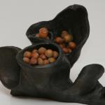 Keramikas trauciņš sīklietām