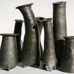 Keramikas vāžu kopmlekts