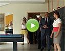 Līvānu novada dome video