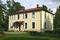 Livonija, svečių namai
