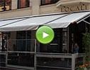Locale, restorāns video