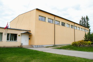 Ludzas novada Sporta skola