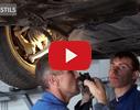 LV kompānija, SIA, auto rezerves daļu veikals un autoserviss video